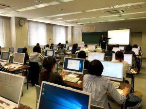 女性のためのパソコン講座